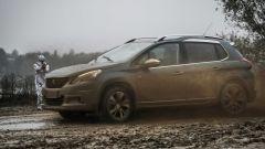 Peugeot 2008: Guerre Stellari con Ucci Ussi - Immagine: 32