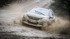 Peugeot 2008: Guerre Stellari con Ucci Ussi - Immagine: 34