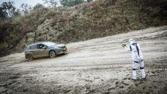 Peugeot 2008: Guerre Stellari con Ucci Ussi - Immagine: 35