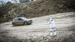 Peugeot 2008: Guerre Stellari con Ucci Ussi - Immagine: 36