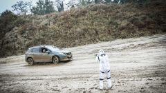 Peugeot 2008: Guerre Stellari con Ucci Ussi - Immagine: 37