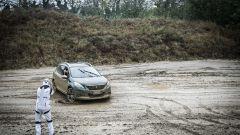 Peugeot 2008: Guerre Stellari con Ucci Ussi - Immagine: 39