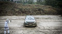 Peugeot 2008: Guerre Stellari con Ucci Ussi - Immagine: 40