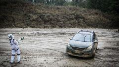 Peugeot 2008: Guerre Stellari con Ucci Ussi - Immagine: 41