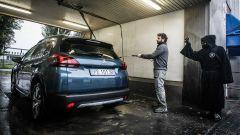 Peugeot 2008: Guerre Stellari con Ucci Ussi - Immagine: 50
