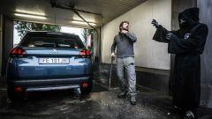 Peugeot 2008: Guerre Stellari con Ucci Ussi - Immagine: 51