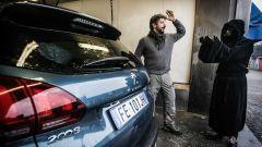 Peugeot 2008: Guerre Stellari con Ucci Ussi - Immagine: 52