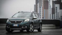Peugeot 2008: Guerre Stellari con Ucci Ussi - Immagine: 67