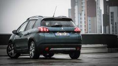 Peugeot 2008: Guerre Stellari con Ucci Ussi - Immagine: 68