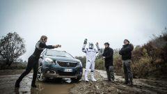 Peugeot 2008: Guerre Stellari con Ucci Ussi - Immagine: 1