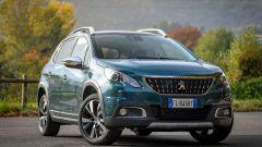 Peugeot 2008: il Suv è entrato nel garage di 100mila italiani - Immagine: 1