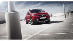 Peugeot 2008: la prova del SUV compatto - Immagine: 2