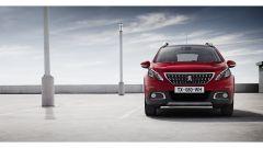 Peugeot 2008: la prova del SUV compatto - Immagine: 3