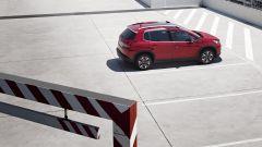 Peugeot 2008: la prova del SUV compatto - Immagine: 4
