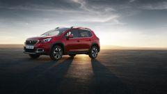 Peugeot 2008: la prova del SUV compatto - Immagine: 5
