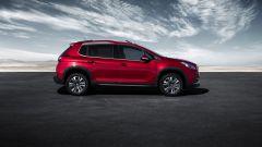 Peugeot 2008: la prova del SUV compatto - Immagine: 6