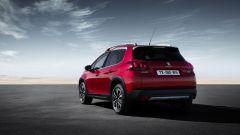 Peugeot 2008: la prova del SUV compatto - Immagine: 7