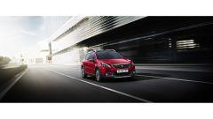 Peugeot 2008: la prova del SUV compatto - Immagine: 9