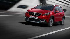 Peugeot 2008: la prova del SUV dalle dimensioni compatte