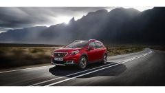 Peugeot 2008: la prova del SUV compatto - Immagine: 11