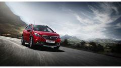 Peugeot 2008: la prova del SUV compatto - Immagine: 12