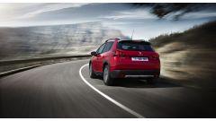 Peugeot 2008: la prova del SUV compatto - Immagine: 13