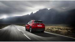 Peugeot 2008: la prova del SUV compatto - Immagine: 14