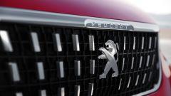Peugeot 2008: la prova del SUV compatto - Immagine: 17