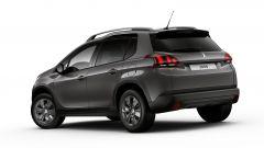 Peugeot 2008 Signature, il Suv compatto veste hi-tech - Immagine: 2