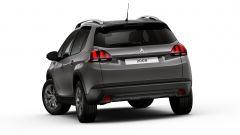 Peugeot 2008 Signature, il Suv compatto veste hi-tech - Immagine: 3