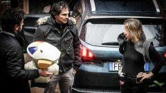 Peugeot 2008 Star Wars: i ribelli, Paolo Andreucci, Anna Andreussi ed Emilio R2-D2