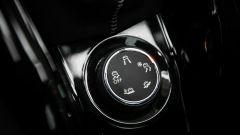 Peugeot 2008 Star Wars: manopola all grip