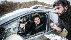 Peugeot 2008 Star Wars: Paolo Andreucci, Anna Andreussi e i ribelli recuperano l'essenza del divertimento
