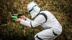 Peugeot 2008 Star Wars: Stormtrooper