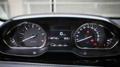 Peugeot 2008 Star Wars: strumentazione