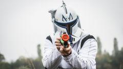 Peugeot 2008 Star Wars: StupidTrooper