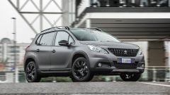Peugeot 2008: ecco il nuovo 1.5 120 BlueHDi con cambio automatico EAT6