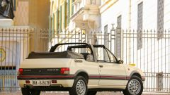 Peugeot 2015 cabrio: nata per sostituire la 104