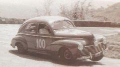 Peugeot 203: La storica Leonessa alla 34^ Mille Miglia Storica - Immagine: 4