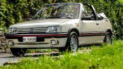 Peugeot 205 Cabriolet compie 30 anni - Immagine: 3