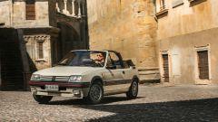 Peugeot 205 Cabriolet compie 30 anni - Immagine: 4