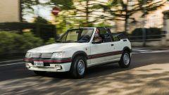 Peugeot 205 Cabriolet compie 30 anni - Immagine: 6