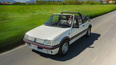 Peugeot 205 Cabriolet compie 30 anni - Immagine: 7
