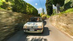 Peugeot 205 Cabriolet compie 30 anni - Immagine: 8