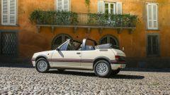 Peugeot 205 Cabriolet compie 30 anni - Immagine: 9