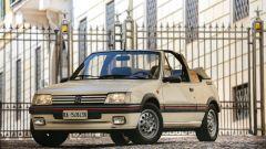 Peugeot 205 Cabriolet compie 30 anni - Immagine: 10