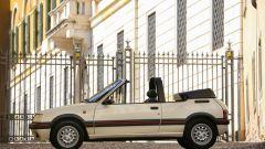 Peugeot 205 Cabriolet compie 30 anni - Immagine: 11