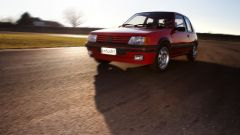 Peugeot 205 GTI - Immagine: 4