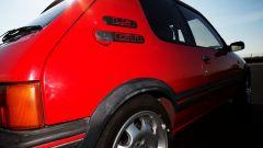 Peugeot 205 GTI - Immagine: 9