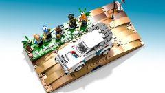 Peugeot 205 T16: il set su Lego Ideas ha già raggiunto un buon seguito